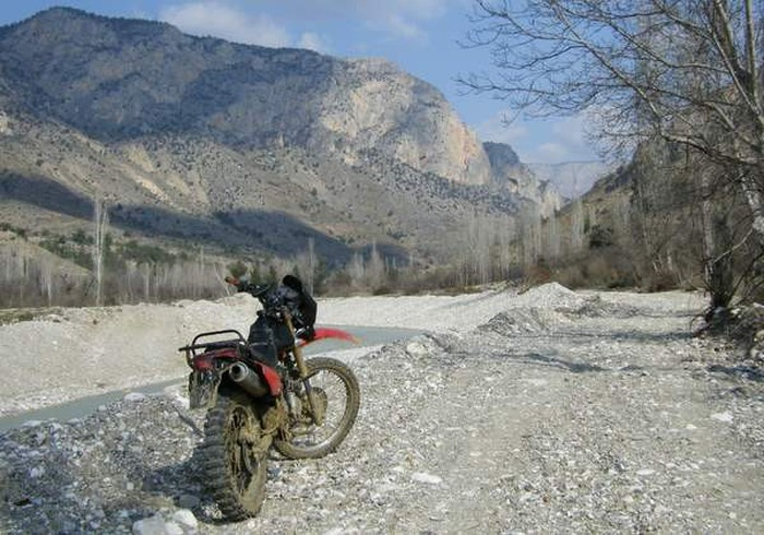 Photo of  Harman Kaya Off Road